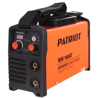 Patriot WM 160AT MMA [605 30 2616]