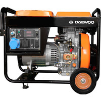 Daewoo Power DDAE 6000XE Image #1