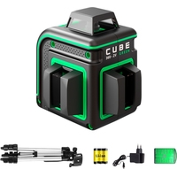 ADA Instruments Cube 360-2V Green Professional Edition А00571