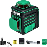 ADA Instruments Cube 2-360 Green Professional Edition А00534