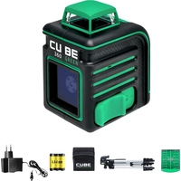 ADA Instruments Cube 360 Green Professional Edition А00535