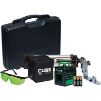 ADA Instruments Cube 360 Green Ultimate Edition [A00470]