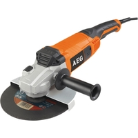 AEG Powertools WS 22-230 E