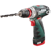 Metabo PowerMaxx BS Quick Pro [600157500]
