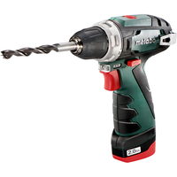 Metabo PowerMaxx BS 600079500 (с 1-м АКБ и сумкой)