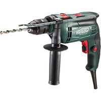 Metabo SBE 650 Impuls 600672500 (с кейсом)