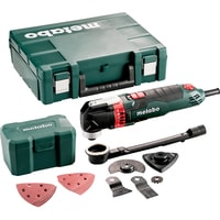 Metabo MT 400 Quick Set 601406500