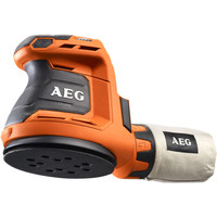 AEG Powertools BEX18-125-0 [4935451086]