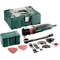 Metabo MT 400 Quick Set 601406700