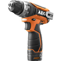 AEG Powertools BS 12C2 LI-202C [4935447867]