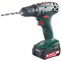 Metabo BS 14.4 SET [602206880]