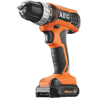 AEG Powertools BS 12G3 LI-202C [4935451091]