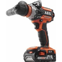 AEG Powertools BSB 18 CBL LI-202C [4935448462]