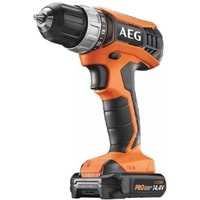 AEG Powertools BS 14G3 LI-153C 4935459628 (с 3-мя АКБ, кейс)