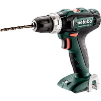 Metabo PowerMaxx SB 12 601076840 (без АКБ, кейс)