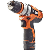 AEG Powertools BBS 12C2 Li-202C KIT 1