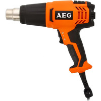 AEG Powertools HG 560 D
