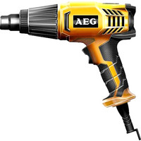 AEG Powertools HG 600 VK