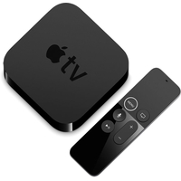 Apple TV 4K 32GB Image #3