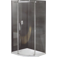 BAS Good Door Galaxy 90x90 [R-90-C-CH]