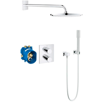 Grohe Grohtherm 3000 Cosmopolitan [34627000]