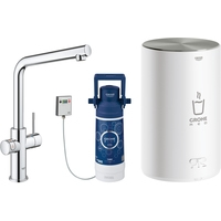 Grohe Red Duo 30327001 (хром)
