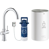 Grohe Red Duo 30083001 (хром)