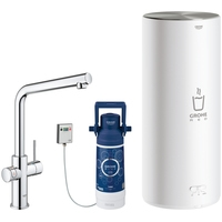 Grohe Red Duo 30325001 (хром)