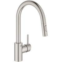 Grohe Concetto 31483DC2 (стальной)