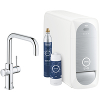 Grohe Blue Home 31456000 (хром)