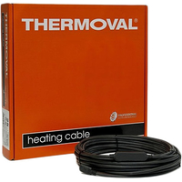 Thermoval PipeHeat ELSR-20 20 м 300 Вт