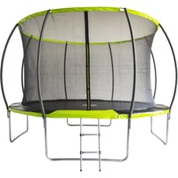 Fitness Trampoline Green 366 см - 12ft Extreme Inside