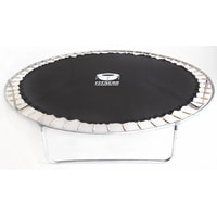 Fitness Trampoline Green 252 см - 8ft extreme Image #8