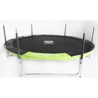 Fitness Trampoline Green 252 см - 8ft extreme Image #13