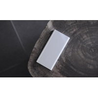 Xiaomi Mi Power Bank 2S 10000mAh (серебристый) Image #5