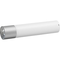 Xiaomi Mi Power Bank Flashlight 3350mAh (белый)