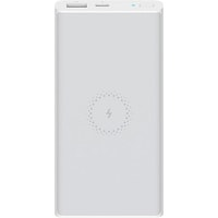 Xiaomi Mi Power Bank 3 Wireless WPB15ZM 10000mAh (белый) Image #1