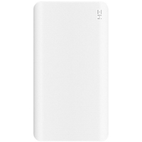 ZMI Power Bank QB810 10000mAh (белый)