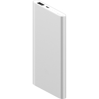 Xiaomi Mi Power Bank 2 5000mAh (серебристый) Image #2