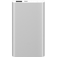 Xiaomi Mi Power Bank 2 5000mAh (серебристый) Image #1