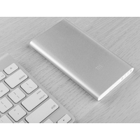Xiaomi Mi Power Bank 2 5000mAh (серебристый) Image #8
