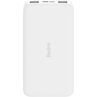 Xiaomi Redmi Power Bank 10000mAh (белый) Image #1