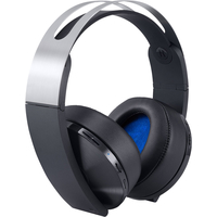 Sony Platinum Wireless Headset for PS4 [CECHYA-0090]