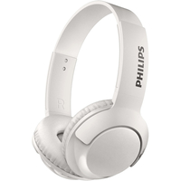 Philips Bass+ SHB3075WT/00
