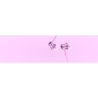 Xiaomi Mi In-Ear Headphones Basic HSEJ03JY (розовый) Image #4