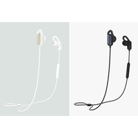 Xiaomi Mi Sports BT Headset Youth Edition YDLYEJ03LM (белый/золотистый) Image #4