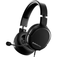 SteelSeries Arctis 1 (черный)