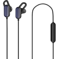 Xiaomi Mi Sports BT Headset Youth Edition YDLYEJ03LM (черный/синий)