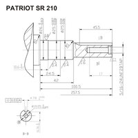 Patriot SR 210 Image #9