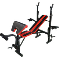 American Fitness BH-0064